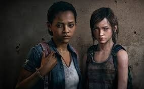the last of us remastered ps4 + packs dlcs envio imediato