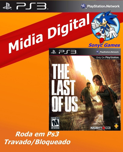the last ps3