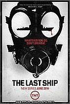 the last ship - série de tv