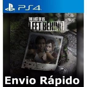 the last the last ps4