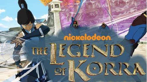 the legend of korra ps3 playstation 3 original