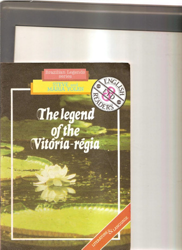 the legend of the vitoria-régina-maria yolen-1988