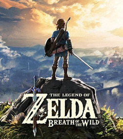 The Legend Of Zelda: Breath Of The Wild + Todas Dlc Pc Cemu