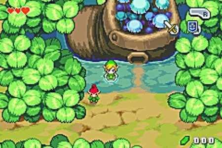 the legend of zelda the minish cap D NQ NP 948628 MLA30052029989 042019 O - Top 10 juegos de The Legend of Zelda más divisivos entre los fans