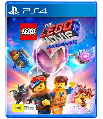 the lego movie videojueo playstation 4 envio gratis