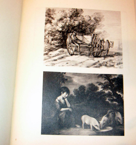 the letters of gainsborough edited by woodall arte no envio