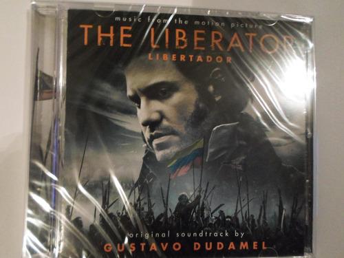 the liberator - música de la película el libertador - nuevo