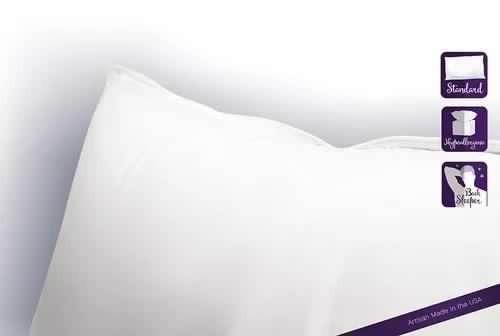 the loftking by queen anne pillow - almohadas para cama d...