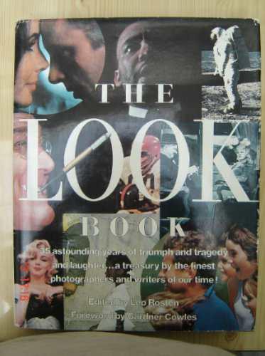 the look book    -  gardner clowles -