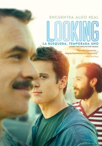 the looking la busqueda temporada 1 uno primera dvd