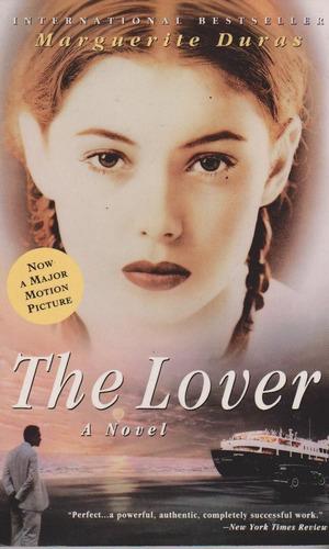 the lover a novel- marguerite duras editado no idioma inglês