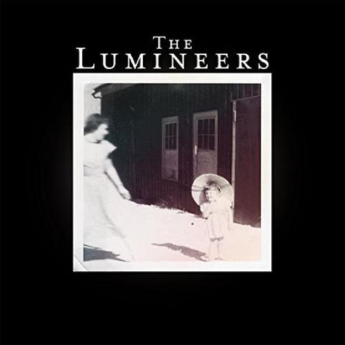 the lumineers disco de vinilo