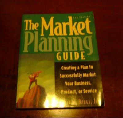the marketing planning guide (daniel bangs)