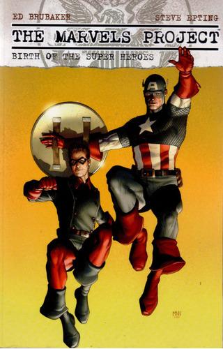 the marvels project paperback - bonellihq cx114 l17