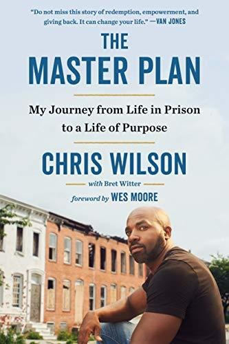 the master plan : chris wilson