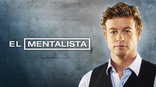 the mentalist / el mentalista serie completa