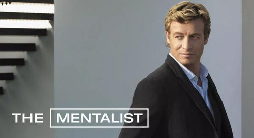 the mentalist - el mentalista serie completa español x drive