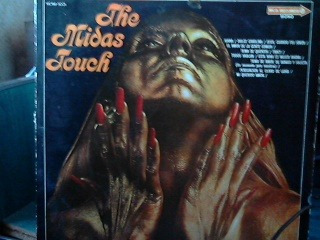 the midas touch vinilo nacional