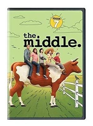 the middle - importe por temporada - dvd
