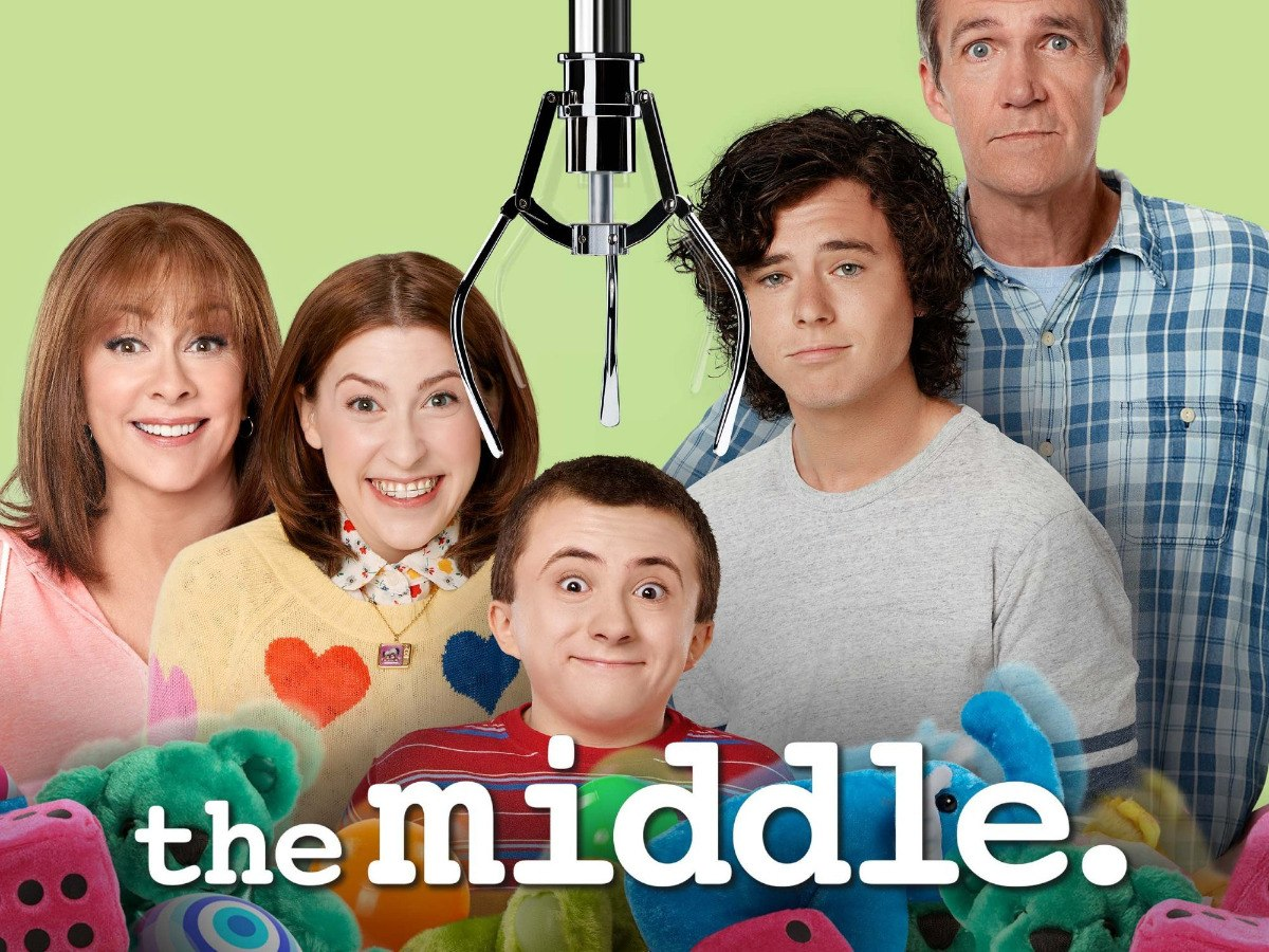 The Middle Staffel 8