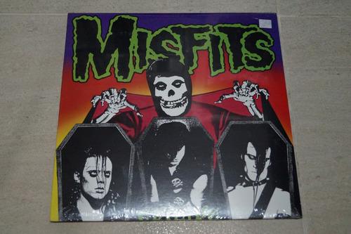 the misfits evilive vinilo rock activity