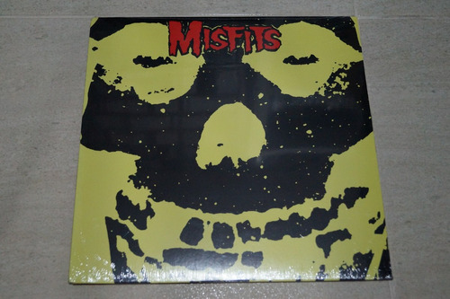 the misfits misfits collection i vinilo rock activity