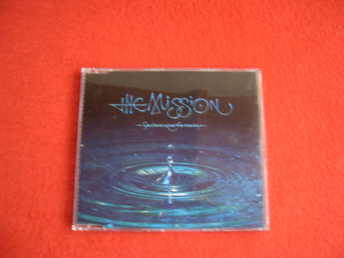 the mission hang across the ocean ep