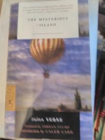 e6d07e1764ef The Misterious Island Jules Verne Completo En Ingles Joya