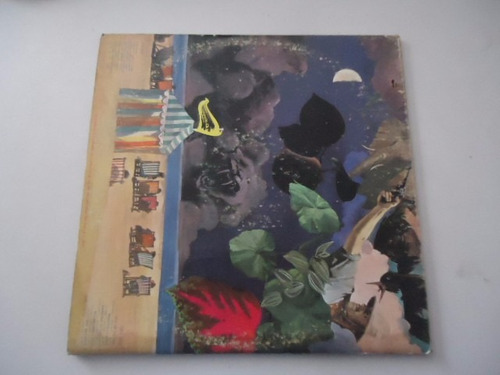 the moody blues / a question of balance vinyl lp acetato