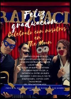 the moon local y eventos (party place)tu fiesta personalizad