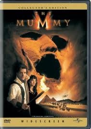 the mummy collectors edition dvd original importado