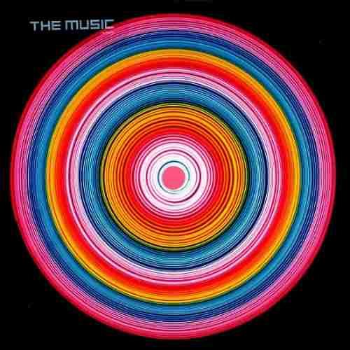 the music- the music- - cd original novo r$ 19,99
