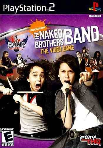 The Naked Brother Band Music
