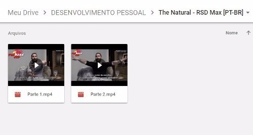 rsd max the natural legendado download