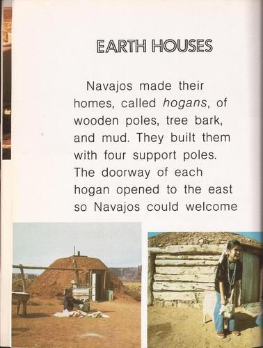 the navajoi  a new true book .-.alice osinski.-.