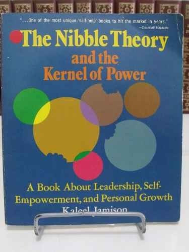 the nibble theory and the kernel power - kaleel jamison
