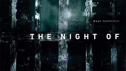 the night of temporada 1