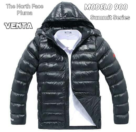 the north face 900