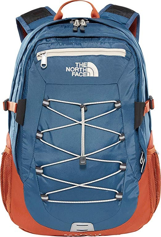 MochilaUnisex Borealis Classic Face Adulto North The X8n0wOkP
