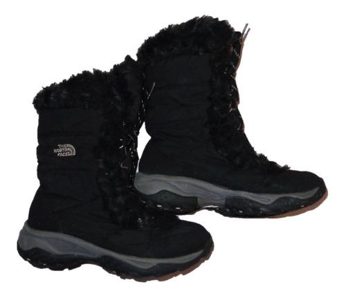 the north face botas para nieve femme 21.5cm seminuevas