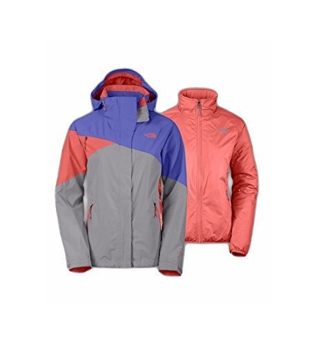 71b37a30b The North Face Cinnabar Triclimate Jacket Mujer (medio,...