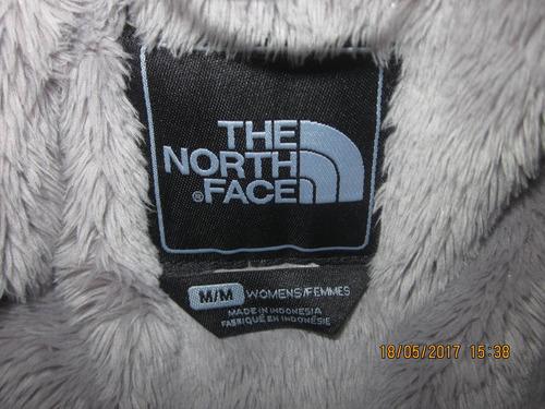 the north face  hyvent chamarra talla m dama