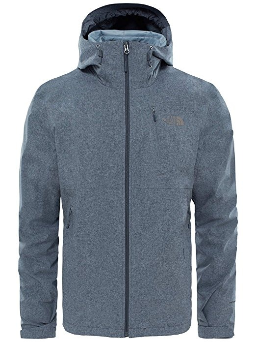 north face triclimate hombre