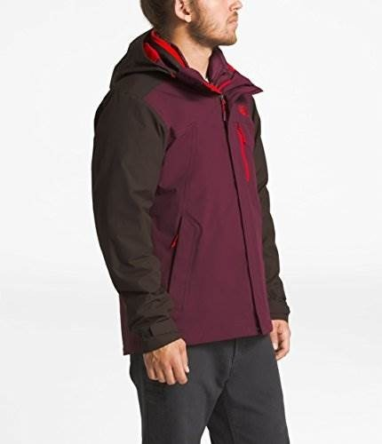 f8a28a9e2 discount the north face mens carto triclimate jacket 8b673 05b07