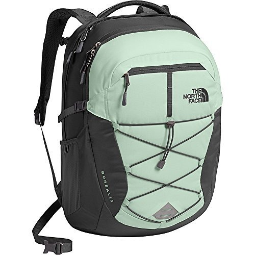 The North Para Verde Mochila Mujer Face Sutil Borealis rshCQdt
