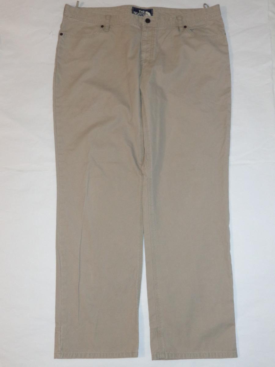 north face pantalon