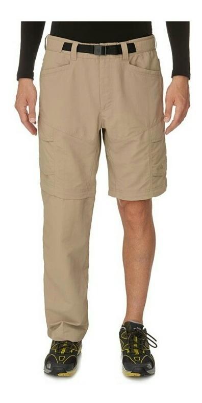 chaussures de sport a0655 8b0c4 The North Face Pantalon Short Convertible