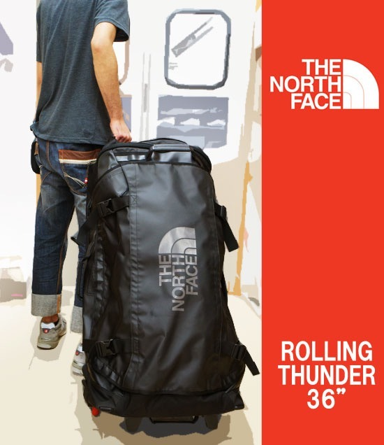 372d40d4cd The North Face Rolling Thunder 36 Bolso