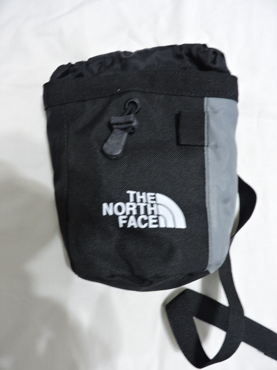 the north face magnesio