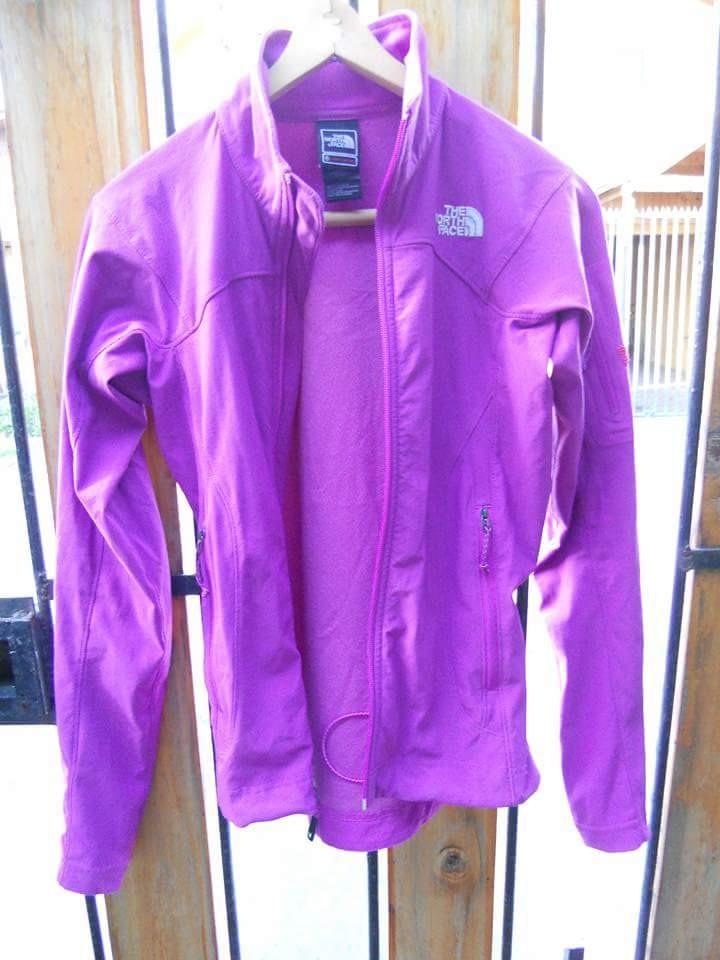 a6e66b12cbe91 The North Face Segunda Capa -   20.000 en Mercado Libre